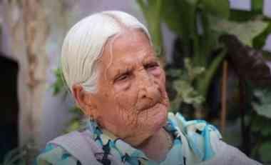 Banka nije htela da isplati penziju Mariji (117) jer je SUVIŠE STARA. Odgovorila im je tako da je BANKA sad u problemu