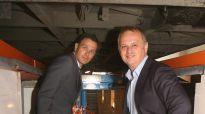 Beograd: Gradimo metro, rušimo savezni MUP