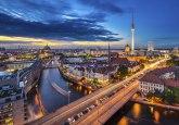 Berlin: 4.000 ljudi marširalo ulicama zbog marihuane