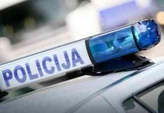 Bijeljina: Poginuo biciklista od udara golfa