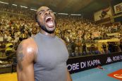 Bivši igrač Partizana suspendovan godinu dana