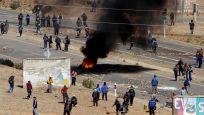 Bolivijski rudari na smrt pretukli zamenika ministra