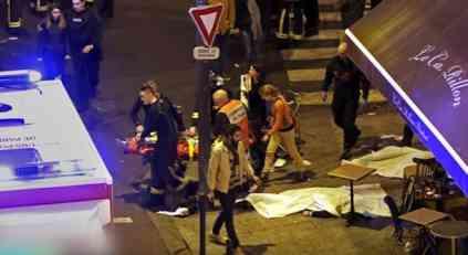 Bomba iz Mančestera ista kao bombe iz Pariza i Brisela