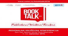 #BookTalk2016 – Zoran Hamović: Odnos države prema popularizaciji književnosti je konfuzan