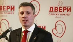 Boško Obradović: Kada naplatite porez tajkunima, kad dodatno oporezujete strane banke koje ...