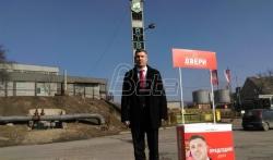 Boško Obradović: RTB Bor je simbol partijske pljačke gradjana Srbije
