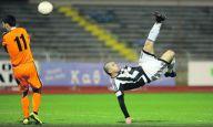 Božinov napušta Partizan?