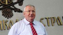 Bramerc se žalio na oslobađajuću presudu Šešelju