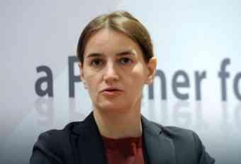 Brnabić: Buduća vlada će sačuvati kontinuitet