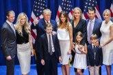 Čelsi Klinton stala u odbranu Barona, Melanija zahvalna