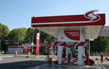 Cene goriva u Srbiji u padu šestu nedelju uzastopno