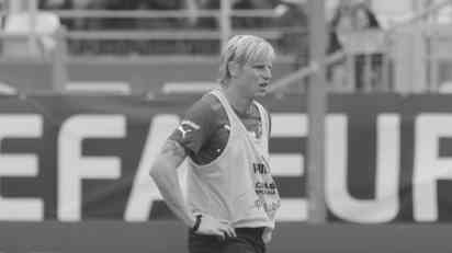 Češki fudbaler izvršio samoubistvo