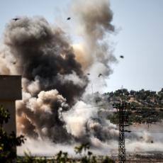 Četiri ruska vojnika poginula u Siriji