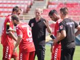 Čukarički i Radnički odigrali bez golova