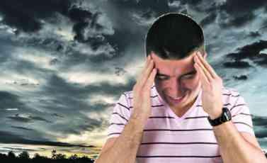 Čuvajte se novog TEMPERATURNOG ŠOKA: Moguće glavobolje i vrtoglavice usled naglih promena vremena!