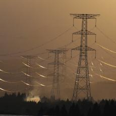 DNEVNA POTROŠNJA STRUJE U JANUARU: Do 138 MILIONA kilovat-sati