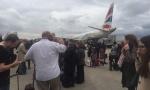 DRAMA U LONDONU: Evakuisan aerodrom zbog hemijskog incidenta(FOTO)