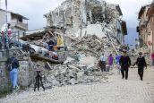 Da li bi i Srbiju mogao da pogodi jak zemljotres?