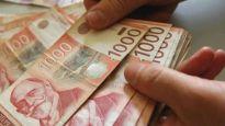 Da li je rast srpske ekonomije dovoljan za povećanje plata?
