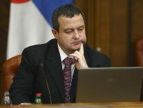 Dačić: Naredna Vlada rešava status humanitarnog centra u Nišu