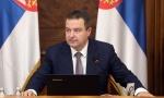 Dačić: Tadićev kabinet odgovoran za smrt Ranka Panića