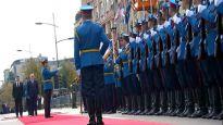 Dan oslobođenja Novog Sada, vojska predstavila novo naoružanje