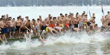 Danas je Bogojavljenje, pliva se za Časni krst