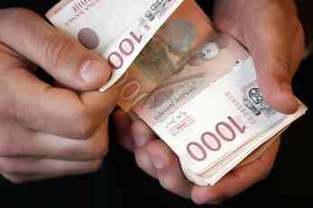 Danas počinje isplata dečjeg i roditeljskog dodatka: Evo koliko para možete da podignete