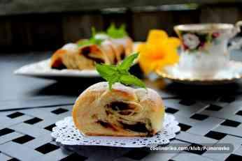 Danas spremamo: Jevrejski slatki hleb Challah
