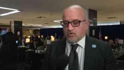 Darmanović: Ratifikacija pitanje procedure, a ne podrške