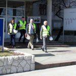 Delegacija američke ambasade u poseti Basenu