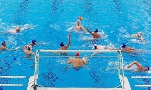 Delfini u polufinalu Svetske lige