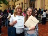 Devojčica iz Niške Banje među najboljim maturantima u Srbiji