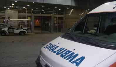 Devojčica upucana u glavu, preminula u bolnici
