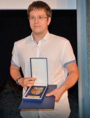 Dimitrije najmlađi nosilac plakete Grada Loznice