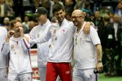 Đoković: Volim da igram za Srbiju, ali moraće da uvedu radikalne mere!