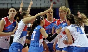 Do pobede za sat vremena: Odbojkašice Srbije prepustile Islandu samo 37 poena