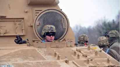Dojče vele: Nervoza na istočnom krilu NATO-a
