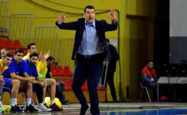 Dragan Nikolić napustio Karpoš