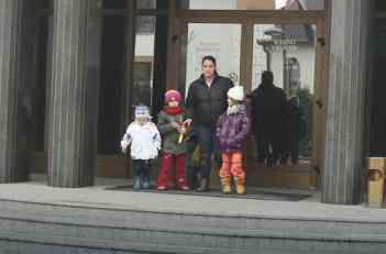 Država diskriminiše decu u Srpskoj: Sistem socijalne zaštite nepravedan prema najmlađima