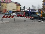 Dušanova ulica - zatvorena za saobraćaj zbog rekonstrukcije, a sada i pod vodom zbog havarije