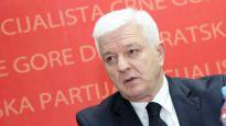 Duško Marković kandidat za premijera nove vlade CG