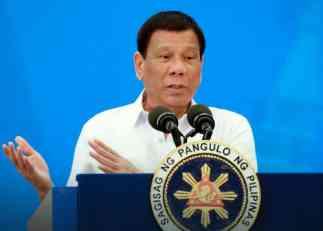Duterte Putinu: Filipinima potrebno moderno oružje protiv IS