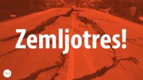Panika u Splitu: Dva jača zemljotresa!