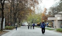 Dveri i Udruženje sindikata penzionera protiv prodaje banja Srbije