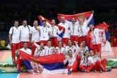 EP: Odbojkašice protiv Poljske, Češke, Kipra...