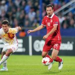 EP ZA MLADE: Poraz Srbije za kraj, Španci su prejaki i bez Asensija (VIDEO)