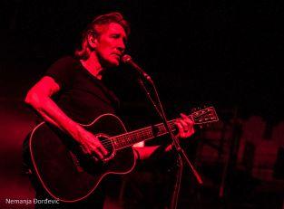 Eddie Vedder se pridružio Rogeru Watersu na koncertu u Čikagu