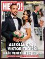 Ekskluzivno u magazinu Hello!: Svi detalji venčanja Viktora Troickog