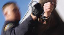 Ekspresno hapšenje naoružanog napadača u Knjaževcu